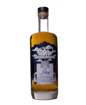 Islay Single Cask Exclusive David Stirk,