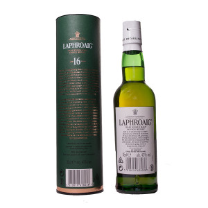 Laphroaig 16Y 200th Anniversary Original