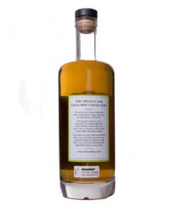Speyside Malt 8Y Single Cask Exclusive David Stirk