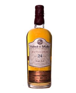 Tullibardine 1993 24Y Valinch & Mallet