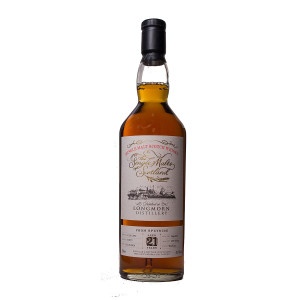 Longmorn 1992 21Y The Single Malt of Scotland