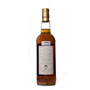 Macallan 1980 Prenzlow Collection Jack Wiebers Whisky World