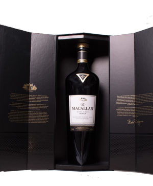 Macallan Rare Cask Black Original
