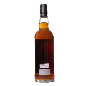 Speyside 1977/38Y ACLA Selection The Whisky Agency