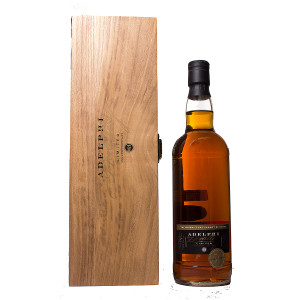 The Whisky that cannot be named 1953/50Y Adelphi
