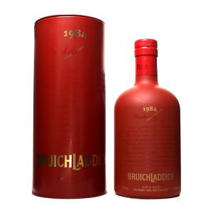 Bruichladdich 1984 23Y Redder Still Original
