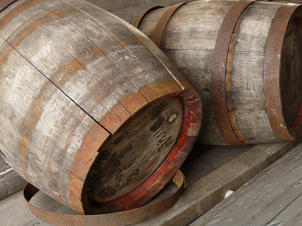 Trink oder Fassstärke, Monnier, Whiskytime