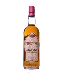 Auchentoshan 10Y Original