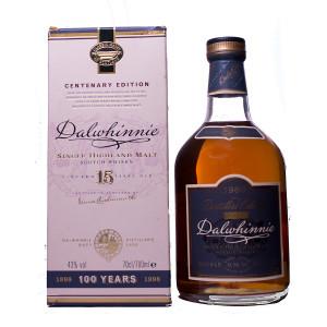 Dalwhinnie 1988 15Y Double Matured Original
