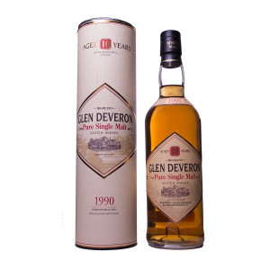 Glen Deveron 1990 10Y Original
