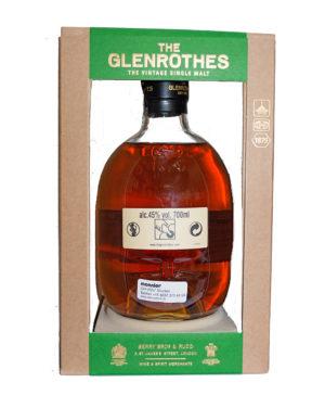 Glenrothes 1995 american oak Original
