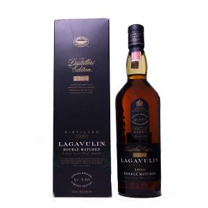 Lagavulin 1980 Distillers Edition Original