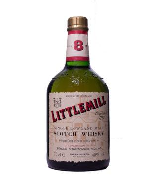 Littlemill 8Y Original
