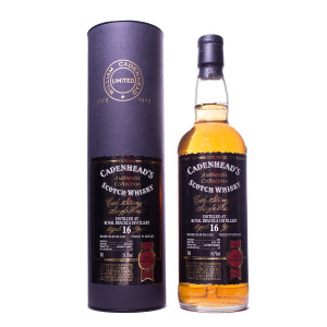 Royal Brackla 1992 16Y Bourbon Cadenheads