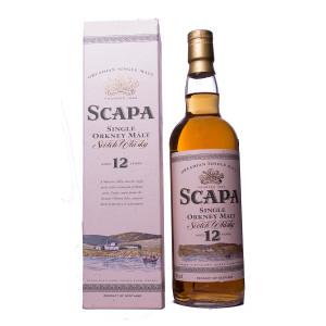 Scapa 12Y Original