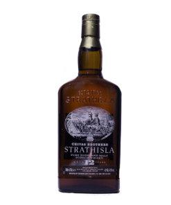 Strathisla 12Y Green Bottle Original