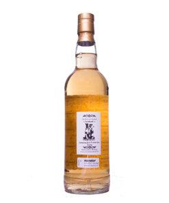 Glencadam 2011 7Y Auld Distillers Jack Wiebers Whisky World
