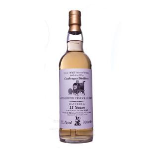 Loch Lomond Croftengea 2007 11Y Auld Distillers Jack Wiebers Whisky World