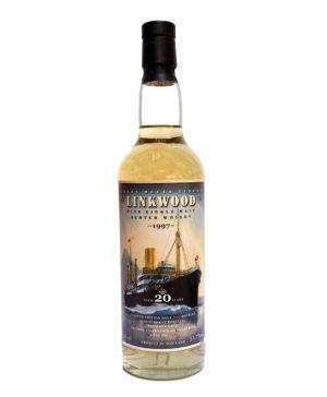 Linkwood 1997 20Y Ocean Liner Whiskyschiff Luzern 2018 Monnier