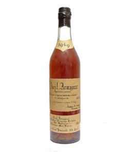 ArmagnacVeuve Goudoulin 1949 Reichmuth for Prof. E. Zingg Original