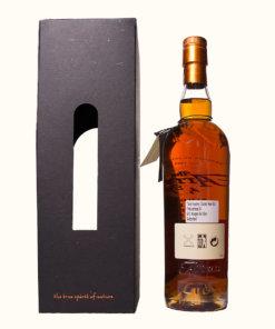 Arran 8Y Sassicaia Wine Finish Bottled 2008 Original