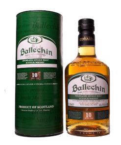 Ballechin 2006 Original