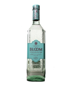 Bloom London Dry Gin Original England
