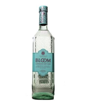 Bloom London Dry Gin Original England