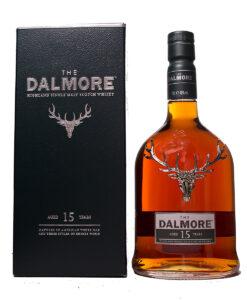 Dalmore 15Y Original