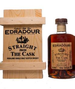 Edradour 2006 10Y Original