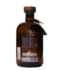 Filliers Dry Gin 28 Original Belgien