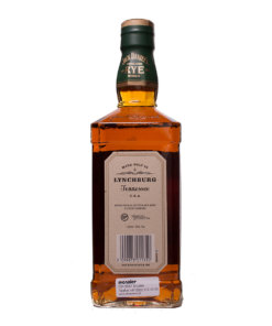 Jack Daniels Rye green Original