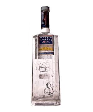 Martin Millers Gin Original England Iceland