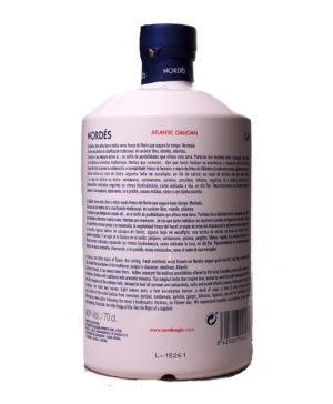 Nordés Atlantic Galican Gin Original Spain