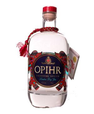 Opihr Oriental Spiced London Dry Gin Original England