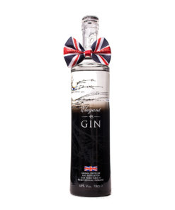 Williams Elegant Gin 48 Original England