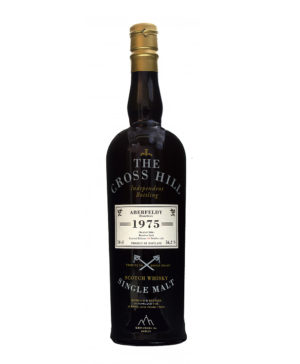 Aberfeldy 1975 31Y Crosshill Jack Wiebers Whisky World