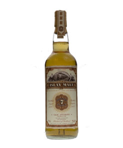 Ardbeg 2000 7Y OTL Jack Wiebers Whisky World