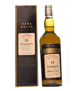 Bladnoch 1977 23Y Rare Malts Original