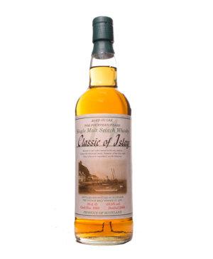 Classic of Islay 14Y Bottled 2006 (Lagavulin) Jack Wiebers Whisky World