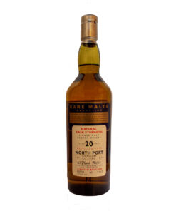 North Port 1979 20Y Rare Malts Original