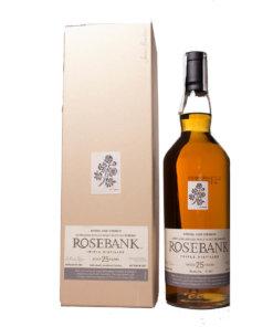Rosebank 1981 25Y Original
