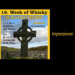 Impressionen16. Week of Whisky 2018