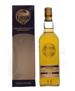 Bowmore 1990 12Y Whisky Galore