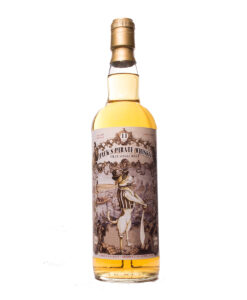 Jack's Pirat 11Y Der grosse Kampf Part II (Laphroaig) Jack Wiebers Whisky World