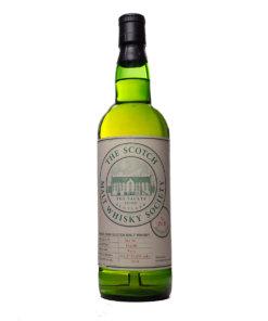 Laphroaig 1991 9Y SMWS 29.19 Scotch Malt Whisky Society