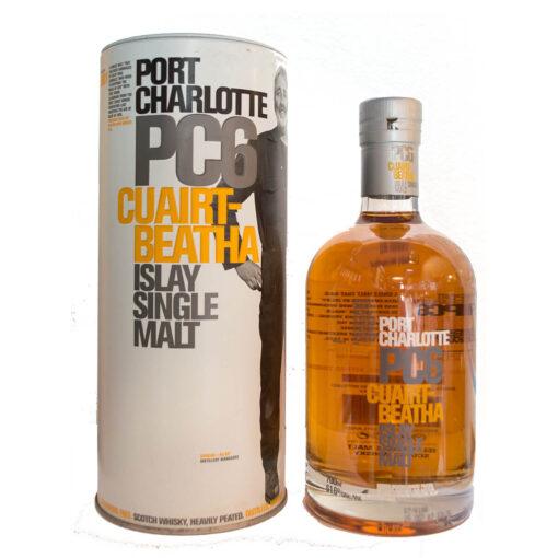 Port Charlotte PC 6 Original