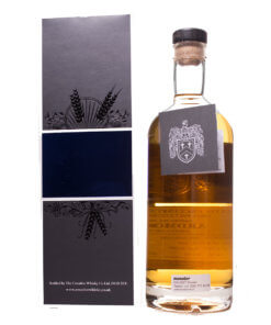 Ardmore 1999 18Y Exclusive Malts David Stirk