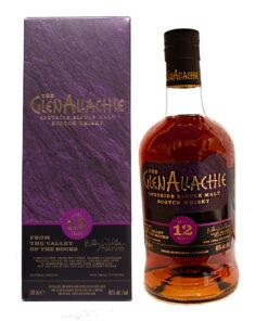 Glenallachie 12Y Original