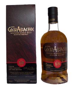 Glenallachie 18Y Original